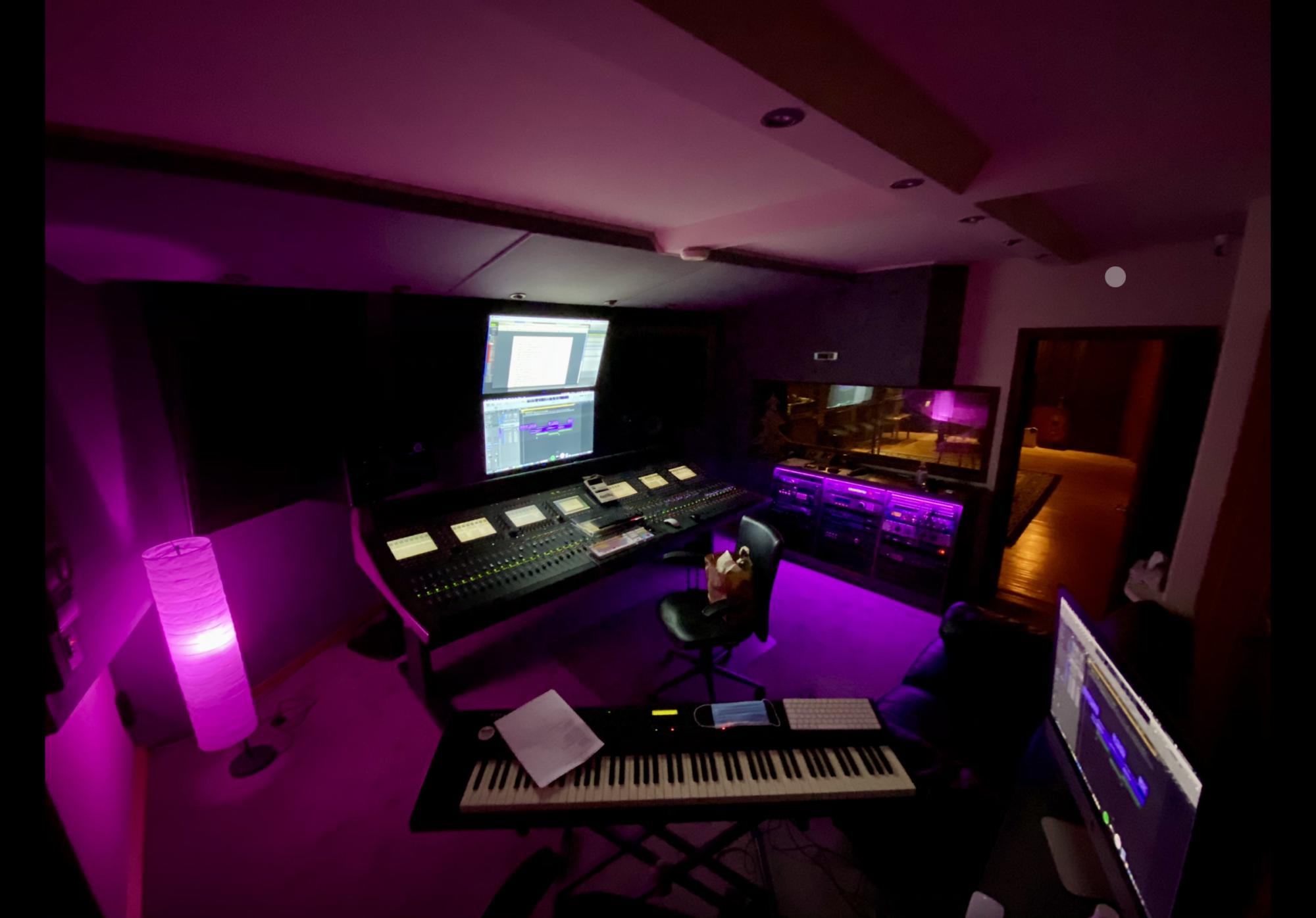 Vox Studios